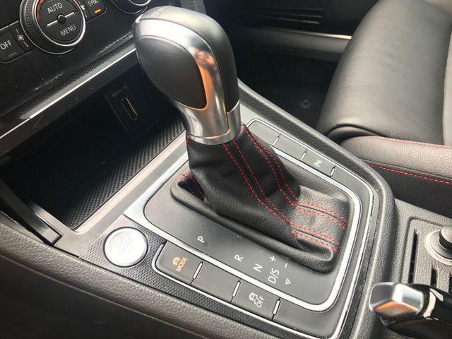 2015 Volkswagen Golf GTI Autobahn Leesburg, Virginia 30