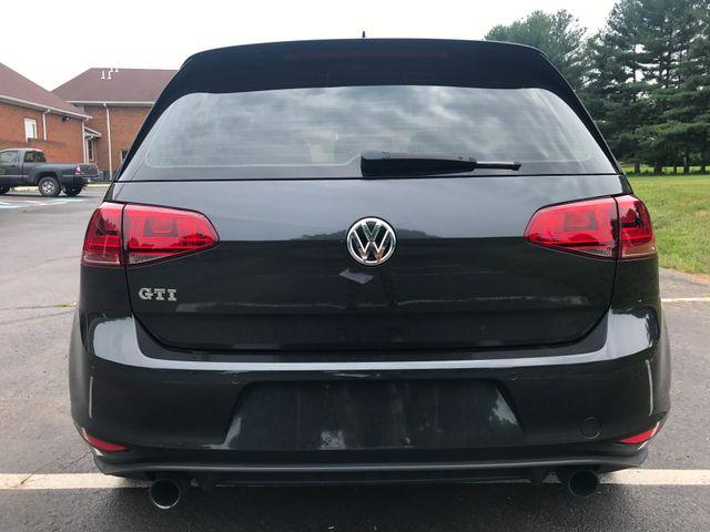 2015 Volkswagen Golf GTI Autobahn Leesburg, Virginia 8