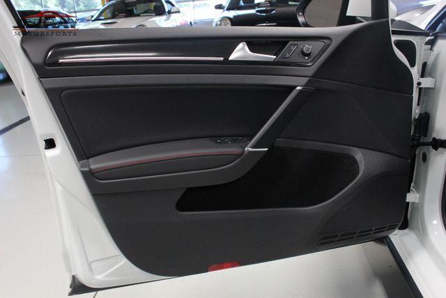 2015 Volkswagen Golf GTI Autobahn Merrillville, Indiana 25