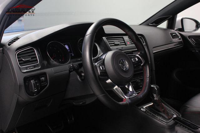 2015 Volkswagen Golf GTI Autobahn Merrillville, Indiana 9