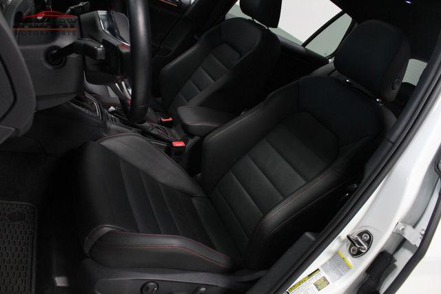 2015 Volkswagen Golf GTI Autobahn Merrillville, Indiana 11