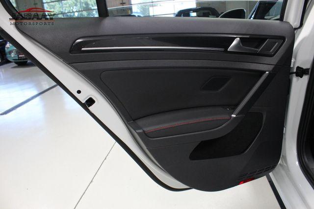 2015 Volkswagen Golf GTI Autobahn Merrillville, Indiana 27