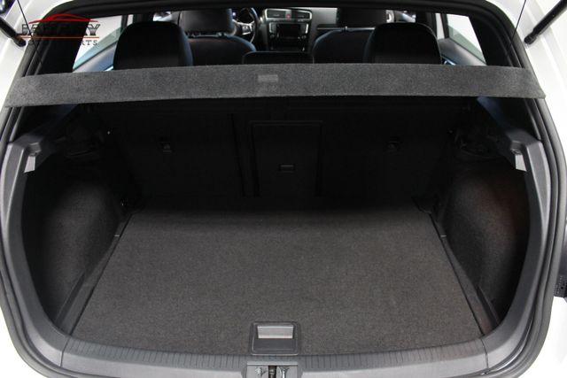 2015 Volkswagen Golf GTI Autobahn Merrillville, Indiana 24