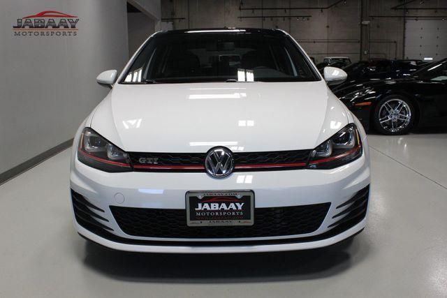 2015 Volkswagen Golf GTI Autobahn Merrillville, Indiana 7