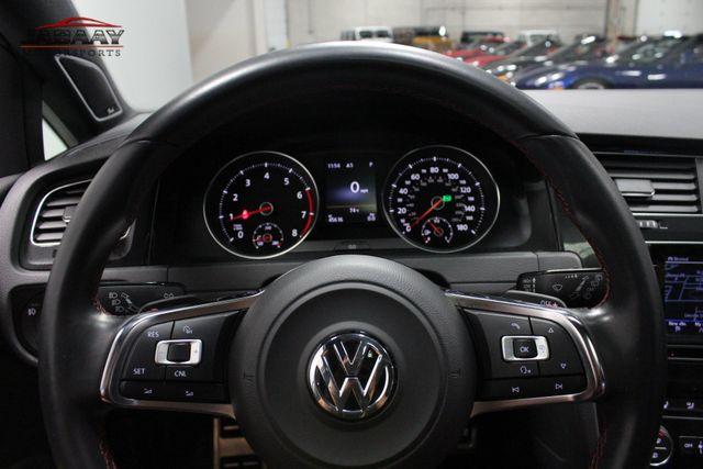2015 Volkswagen Golf GTI Autobahn Merrillville, Indiana 17