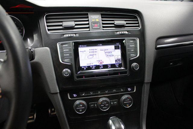 2015 Volkswagen Golf GTI Autobahn Merrillville, Indiana 19