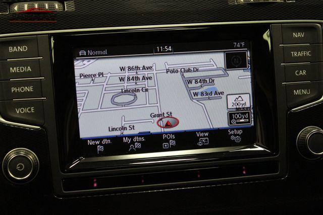 2015 Volkswagen Golf GTI Autobahn Merrillville, Indiana 20