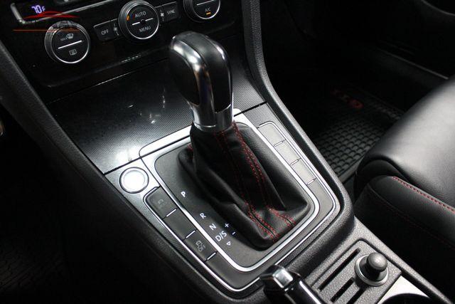 2015 Volkswagen Golf GTI Autobahn Merrillville, Indiana 22