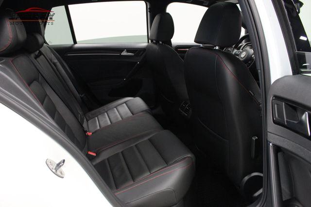 2015 Volkswagen Golf GTI Autobahn Merrillville, Indiana 13