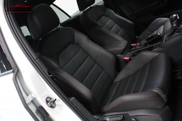 2015 Volkswagen Golf GTI Autobahn Merrillville, Indiana 14