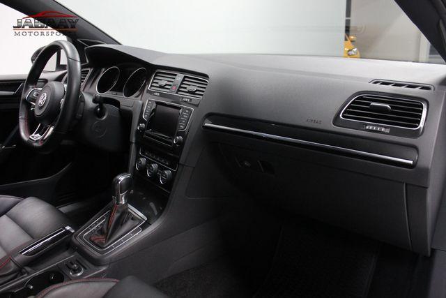 2015 Volkswagen Golf GTI Autobahn Merrillville, Indiana 16