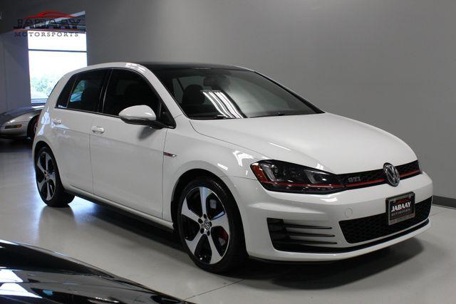 2015 Volkswagen Golf GTI Autobahn Merrillville, Indiana 6