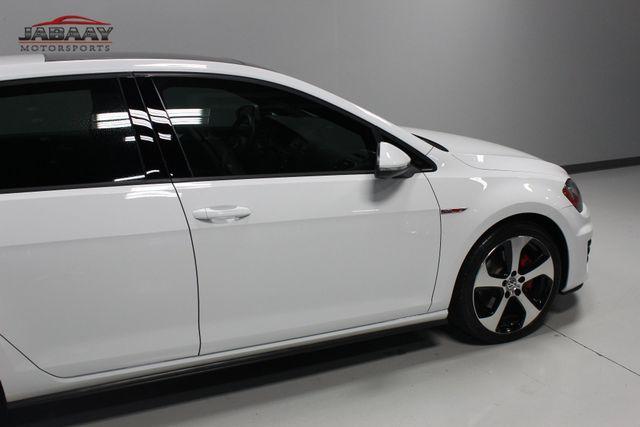 2015 Volkswagen Golf GTI Autobahn Merrillville, Indiana 40
