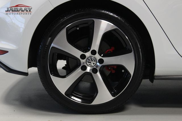 2015 Volkswagen Golf GTI Autobahn Merrillville, Indiana 47