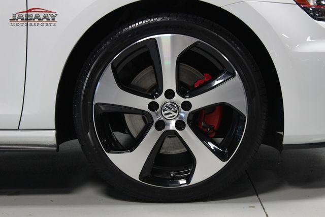 2015 Volkswagen Golf GTI Autobahn Merrillville, Indiana 48