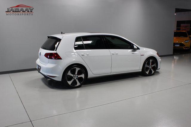 2015 Volkswagen Golf GTI Autobahn Merrillville, Indiana 41