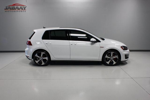 2015 Volkswagen Golf GTI Autobahn Merrillville, Indiana 43