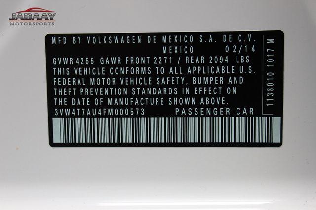 2015 Volkswagen Golf GTI Autobahn Merrillville, Indiana 49