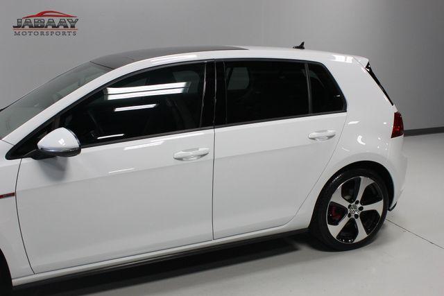 2015 Volkswagen Golf GTI Autobahn Merrillville, Indiana 33