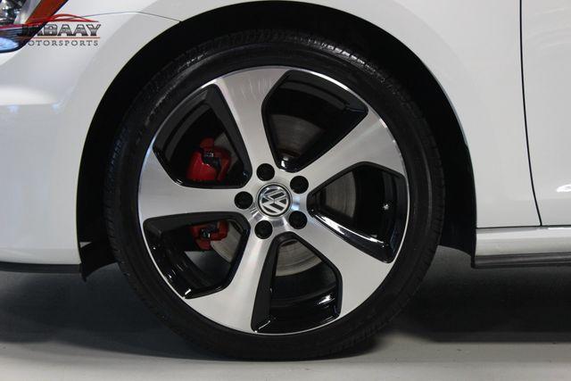 2015 Volkswagen Golf GTI Autobahn Merrillville, Indiana 45