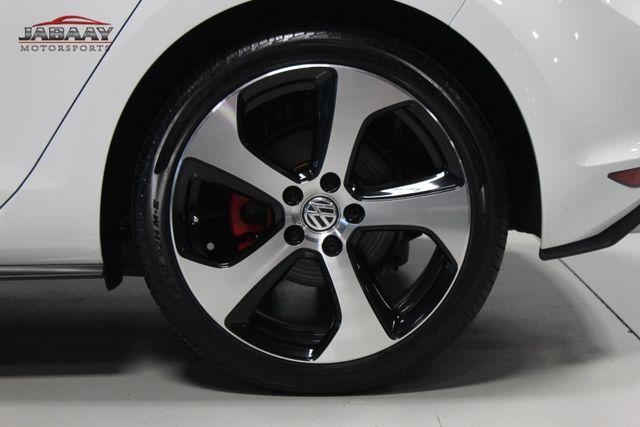 2015 Volkswagen Golf GTI Autobahn Merrillville, Indiana 46
