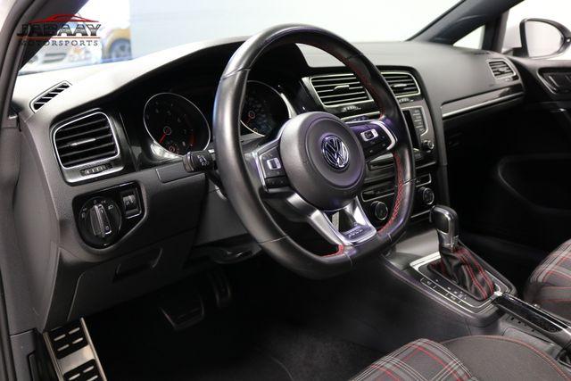 2015 Volkswagen Golf GTI S Merrillville, Indiana 9