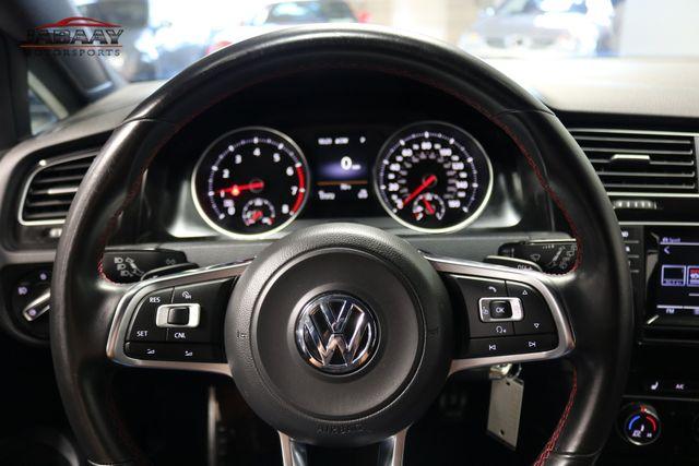 2015 Volkswagen Golf GTI S Merrillville, Indiana 17