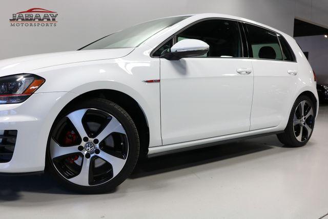 2015 Volkswagen Golf GTI S Merrillville, Indiana 28