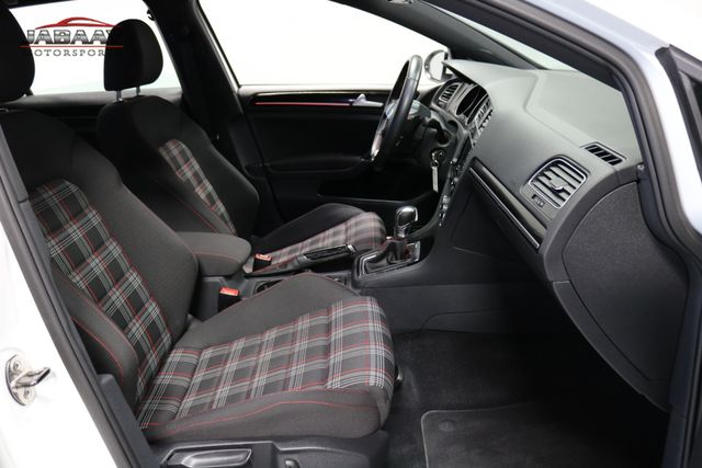 2015 Volkswagen Golf GTI S Merrillville, Indiana 15