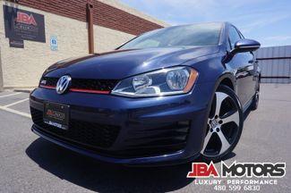 2015 Volkswagen Golf GTI S Hatchback | MESA, AZ | JBA MOTORS in Mesa AZ
