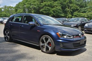 2015 Volkswagen Golf GTI S Naugatuck, Connecticut 6