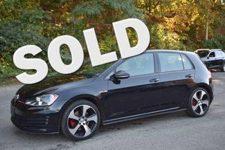2015 Volkswagen Golf GTI S Naugatuck, Connecticut