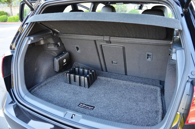 2015 Volkswagen Golf GTI Autobahn - NAVI - LTHR - 39K MILES Reseda, CA 26