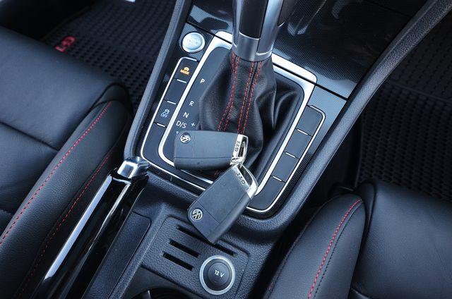 2015 Volkswagen Golf GTI Autobahn - NAVI - LTHR - 39K MILES Reseda, CA 11