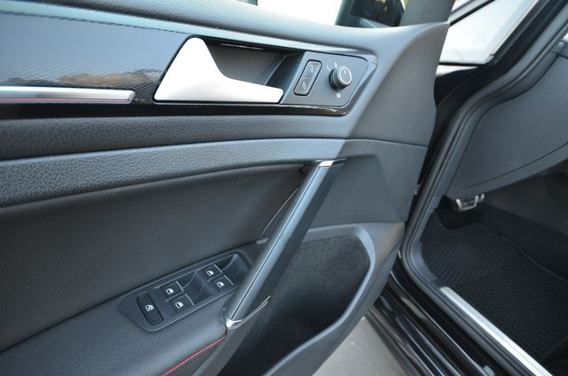 2015 Volkswagen Golf GTI Autobahn - NAVI - LTHR - 39K MILES Reseda, CA 32