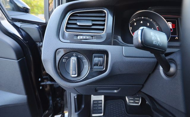 2015 Volkswagen Golf GTI Autobahn - NAVI - LTHR - 39K MILES Reseda, CA 35