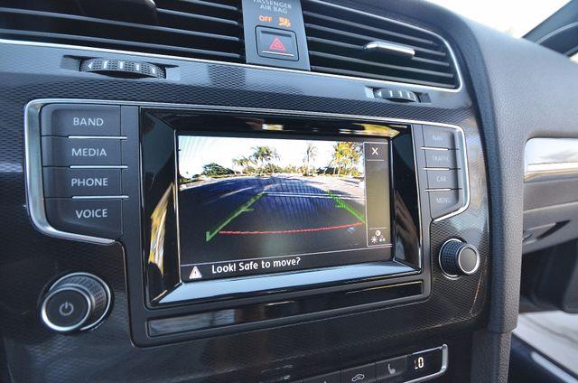 2015 Volkswagen Golf GTI Autobahn - NAVI - LTHR - 39K MILES Reseda, CA 14