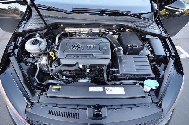 2015 Volkswagen Golf GTI Autobahn - NAVI - LTHR - 39K MILES Reseda, CA 36