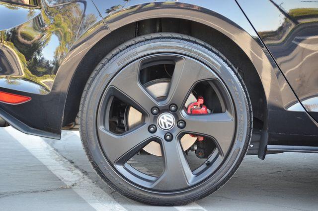 2015 Volkswagen Golf GTI Autobahn - NAVI - LTHR - 39K MILES Reseda, CA 16