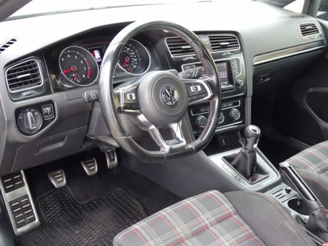 2015 Volkswagen Golf GTI S San Antonio , Texas 11
