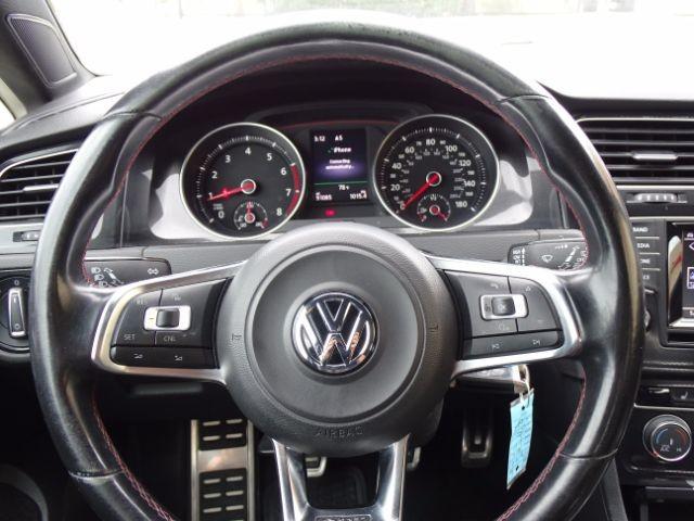 2015 Volkswagen Golf GTI S San Antonio , Texas 18