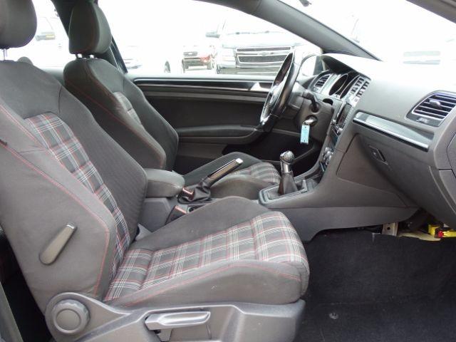 2015 Volkswagen Golf GTI S San Antonio , Texas 22
