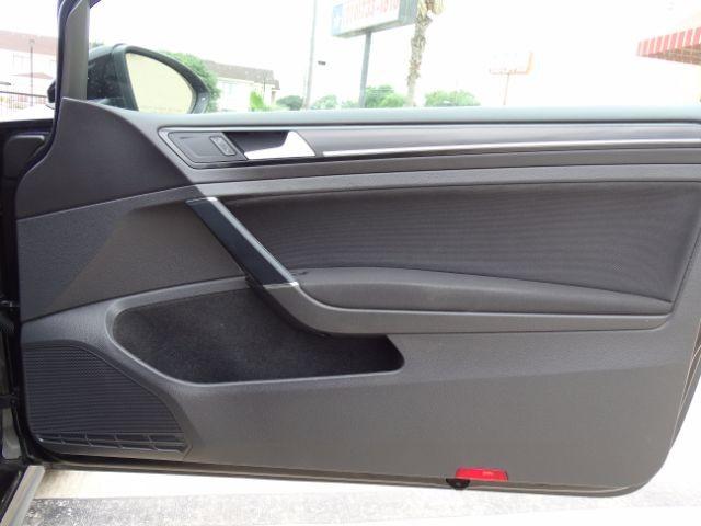 2015 Volkswagen Golf GTI S San Antonio , Texas 24