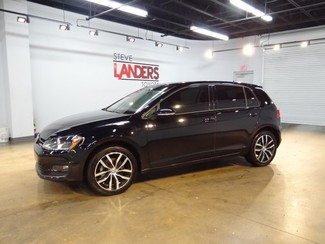2015 Volkswagen Golf TSI SE 4-Door Little Rock, Arkansas 2