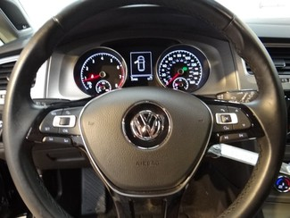 2015 Volkswagen Golf TSI SE 4-Door Little Rock, Arkansas 20
