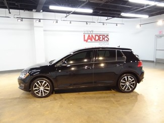 2015 Volkswagen Golf TSI SE 4-Door Little Rock, Arkansas 3