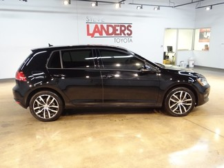 2015 Volkswagen Golf TSI SE 4-Door Little Rock, Arkansas 7