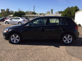 2015 Volkswagen Golf TDI S Mesa, Arizona 1
