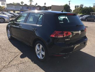 2015 Volkswagen Golf TDI S Mesa, Arizona 2