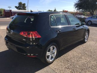 2015 Volkswagen Golf TDI S Mesa, Arizona 4